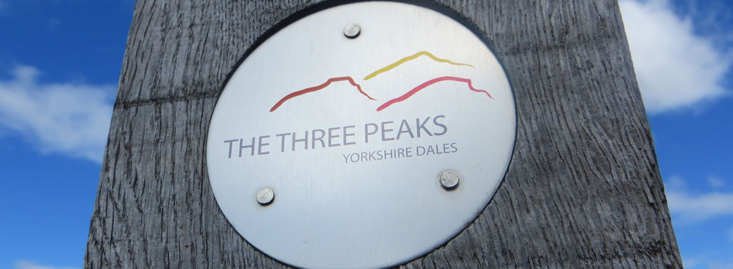 The ultimate guide to completing the yorkshire three peaks challenge yorkshire three peaks fandeluxe Gallery
