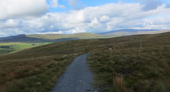 Path-to-Whernside