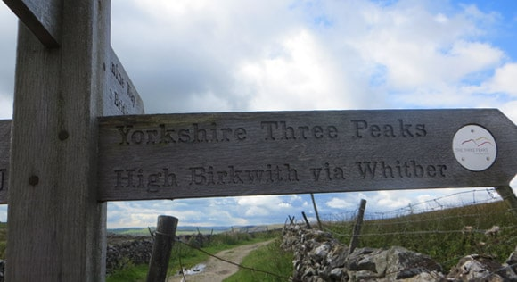 Yorkshire-Three-Peaks---High-Birkwith-via-Whitber