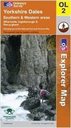 Yorkshire-Dales-Southern-and-Western-Areas-OS-Explorer-Map