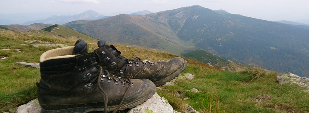Recommended Hiking Boots for the Yorkshire Three Peaks featured image