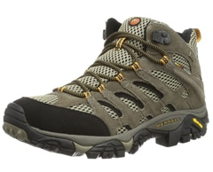 Mens-Merrell-Hiking-Shoes