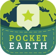 Pocket-Earth-Logo
