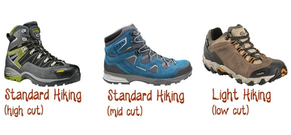 The-difference-between-hiking-boots