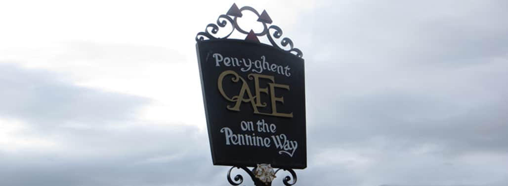 Pen-y-ghent Cafe featured image