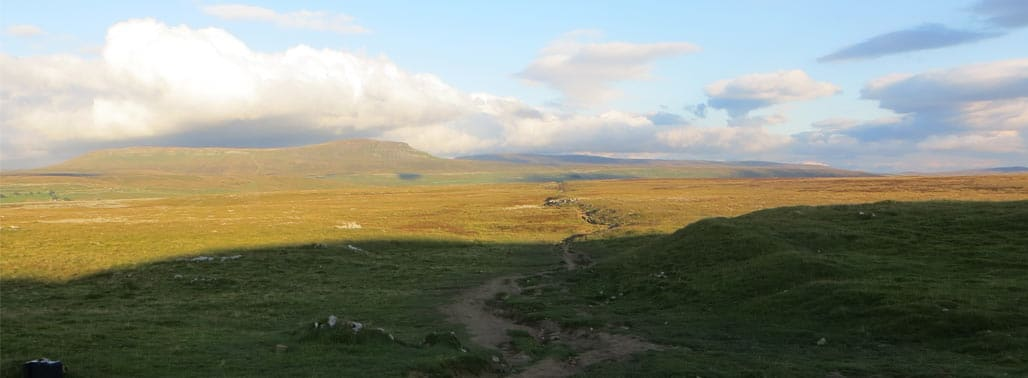 Accommodation for the Yorkshire Three Peaks Challenge featured image