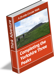 Yorkshire Three Peaks Guide