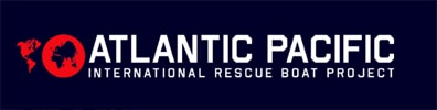 Atlantic Pacific Logo