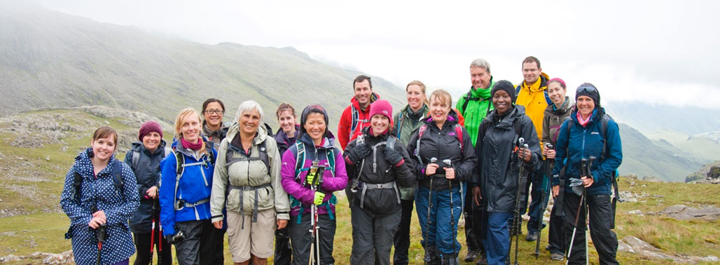 Guided Walks of the Yorkshire Three Peaks featured image