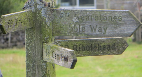 Sign-for-Ribblehead