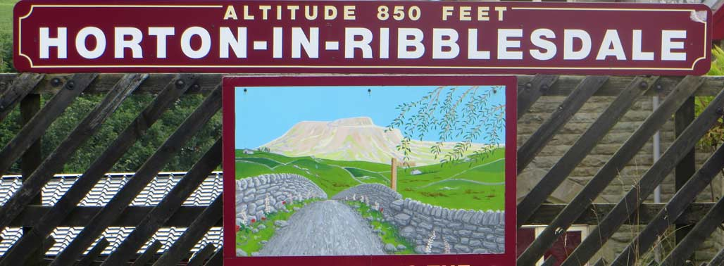 Walking from Ingleborough to Horton-in-Ribblesdale featured image