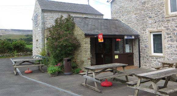 Pen-y-ghent-Cafe