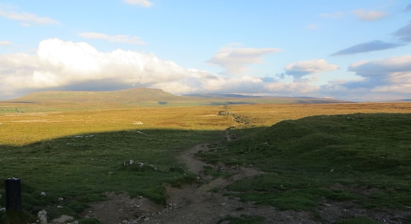 Route-to-Horton-in-Ribblesdale