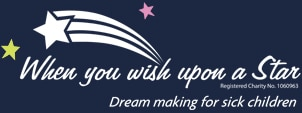 When you wish upon a star logo