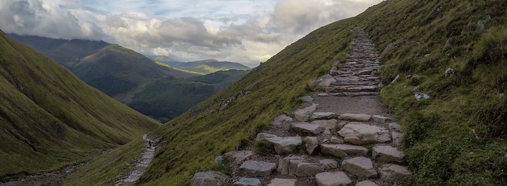 A Walk-through Guide of Climbing Ben Nevis Mountain Track featured image