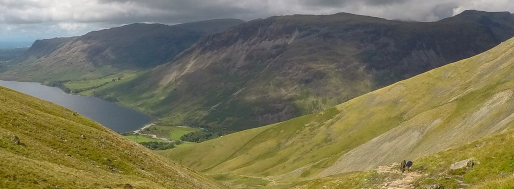 Accommodation for Scafell Pike featured image