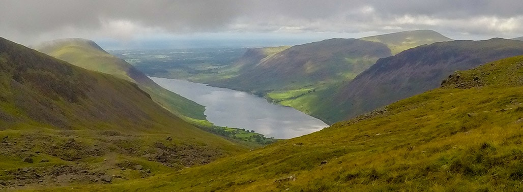 A Walk-through Guide of Climbing Scafell Pike From Wasdale featured image