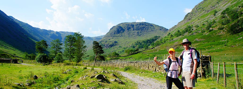Guided Walks of the National Three Peaks featured image