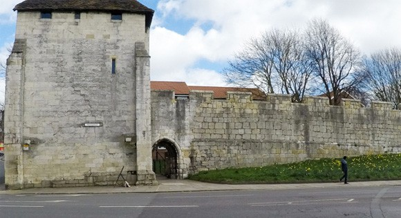 Fishergate Tower