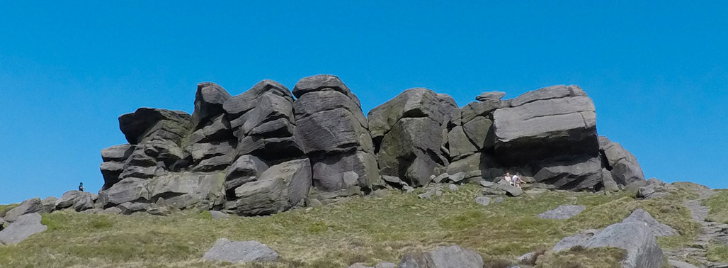 A Guide to Climbing Kinder Scout via Jacob's Ladder featured image