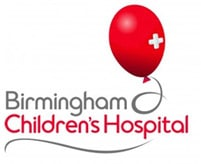 Birmingham Childrens Hospital Logo