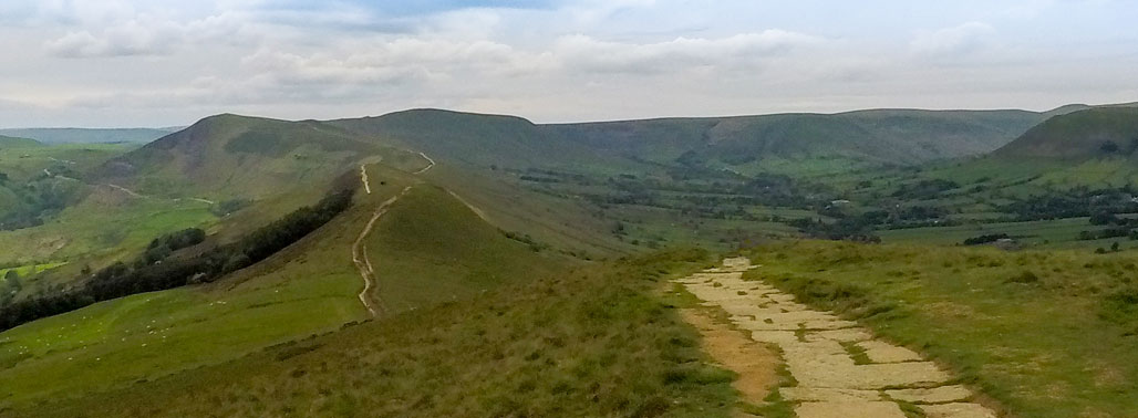 Accommodation for the Edale Skyline Challenge featured image