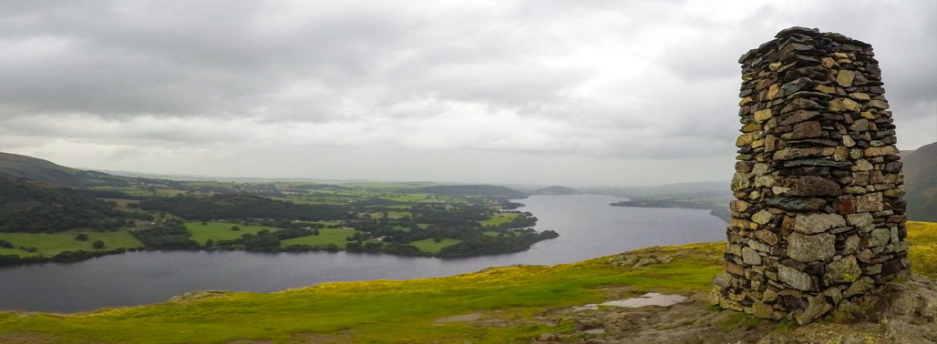 A Guide to Hallin Fell featured image