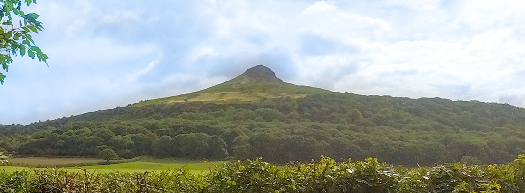 Roseberry Topping featured image