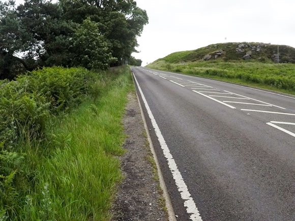 section on A57