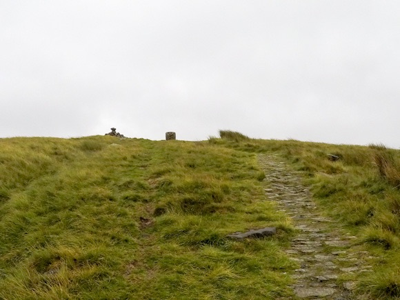 steps leading to trig
