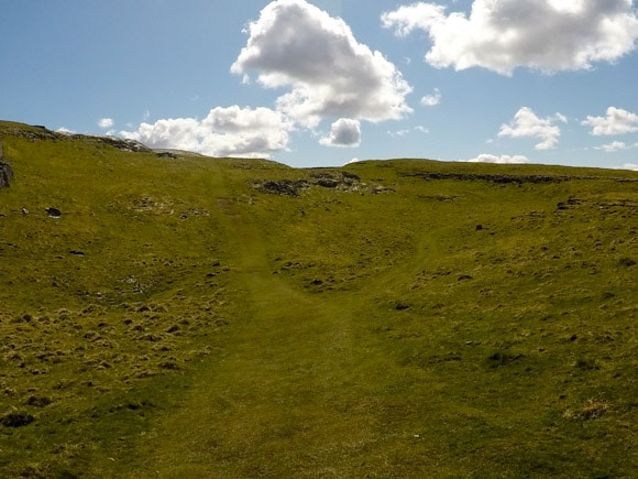 Catrigg Force to Jubilee Cave 8