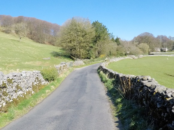 Settle to Stainforth Force 11