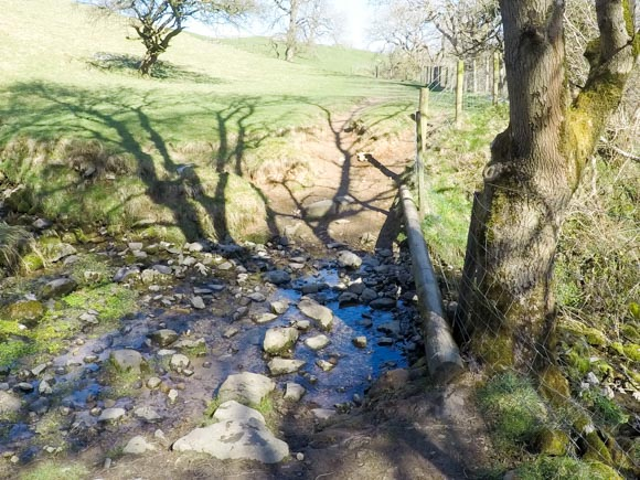 Settle to Stainforth Force 19