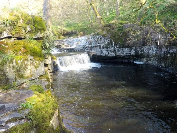 Stainforth Force 2