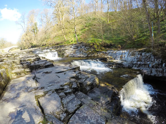 Stainforth Force Walk