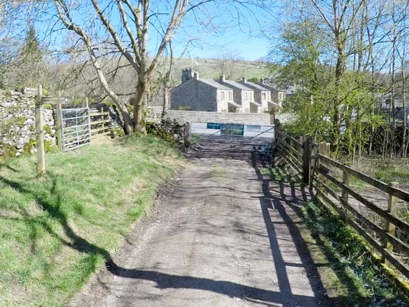 Stainforth Force to Catrigg Force 6