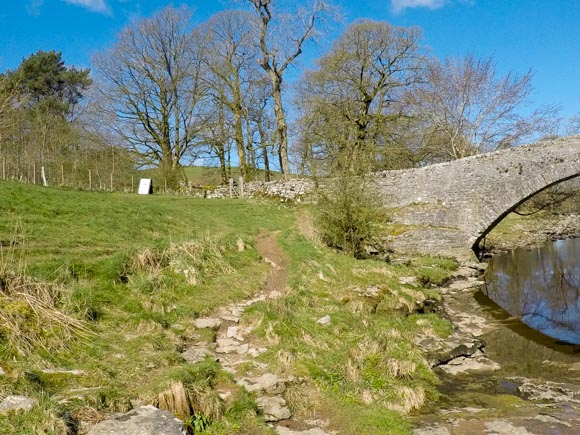 Stainforth Force to Catrigg Force