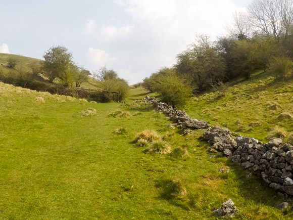 Thors Cave to Wetton 24