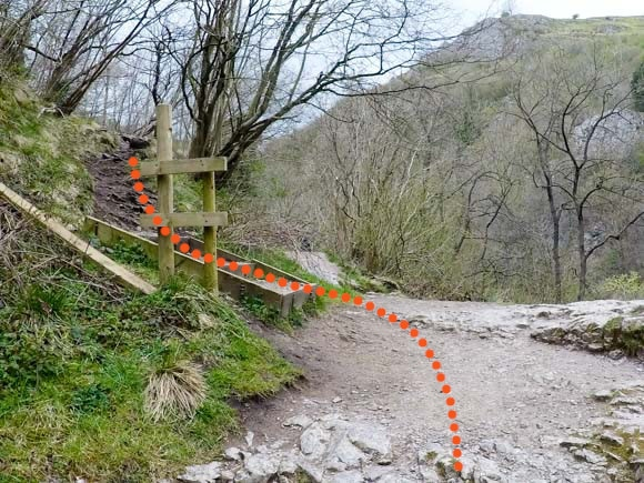 Baley Hill to Dovedale 3