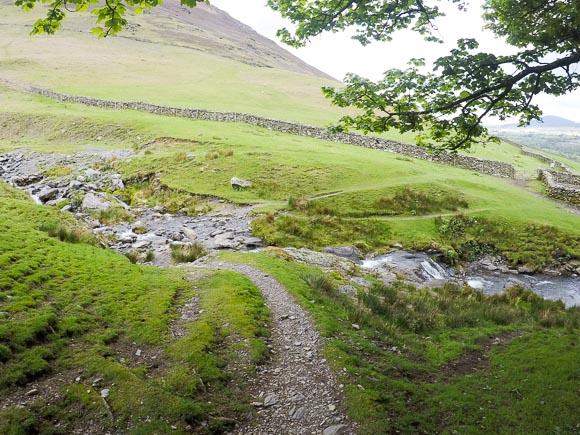 Blencathra Sharp Edge Walk 40