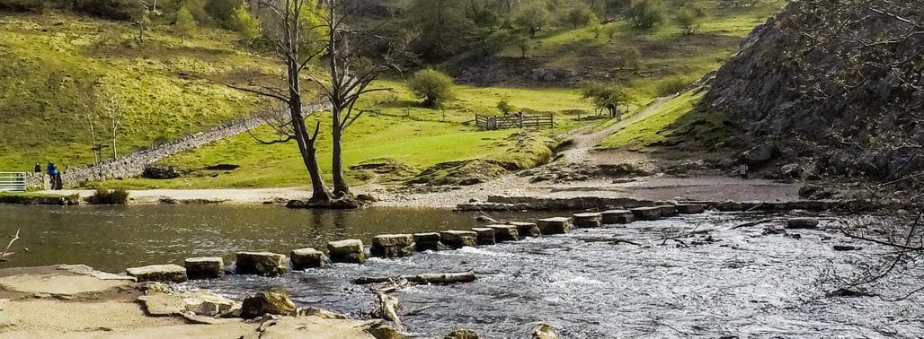 Dovedale to Milldale Circular Walk featured image