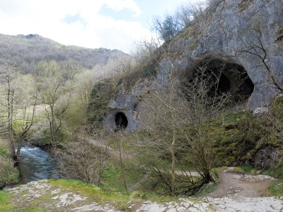 Dovedale to Milldale Walk 12