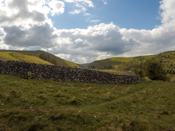 Dovedale to Milldale Walk 15