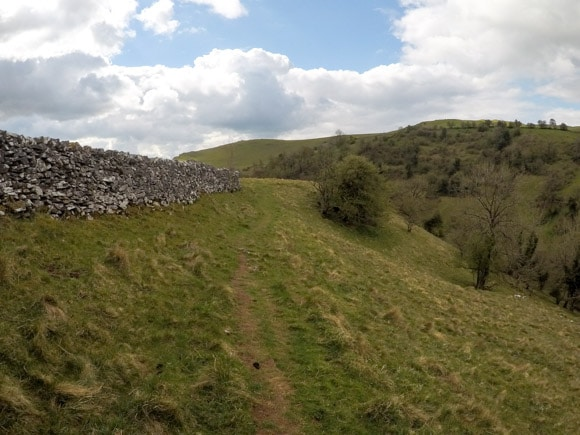 Dovedale to Milldale Walk 16