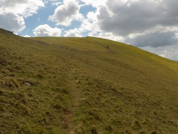 Dovedale to Milldale Walk 21
