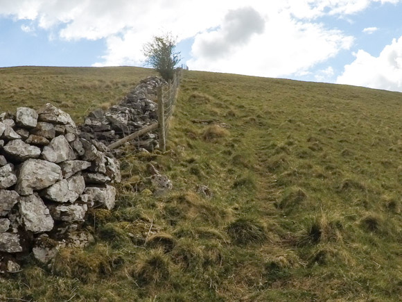 Dovedale to Milldale Walk 24