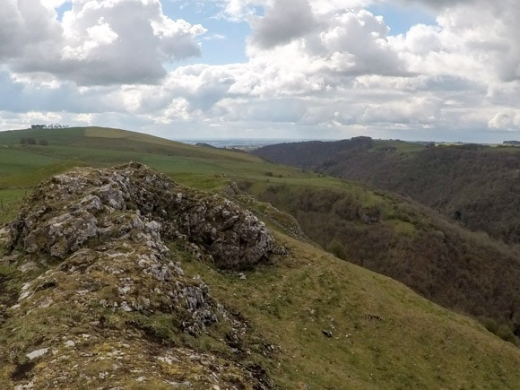 Dovedale to Milldale Walk 26