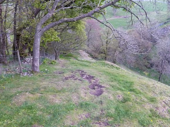Dovedale to Milldale Walk 29
