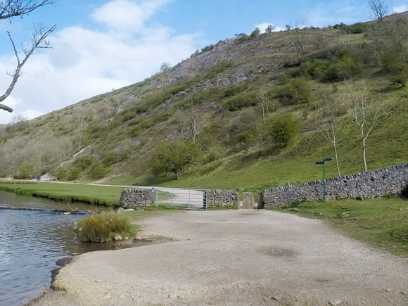 Dovedale to Milldale Walk 4