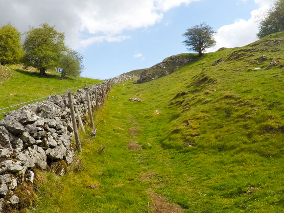 Dovedale to Milldale Walk 40